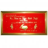 Khánh Vàng Nhà Giáo 35 năm dạy học