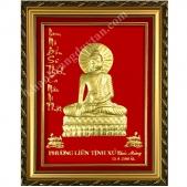 Khánh vàng Phật Thích Ca