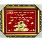 Khánh vàng quà tặng kỷ niệm